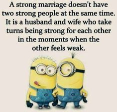 When one person carries the full load and the other does nothing it leads to major stress, hurt, anger and ultimately divorce!