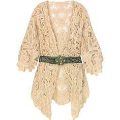 One Vintage|Betty jacket|NET-A-PORTER.COM