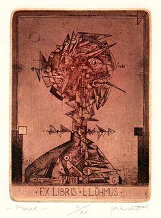 Ex Libris, Image, Art, Art Background, Kunst, Performing Arts, Art Education Resources, Artworks
