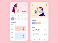 If you need minimal mobile UI design app inspiration, there's plently to go around through these 50 amazing UI designs for apps. Ui Design Mobile, App Ui Design, Interface Design, User Interface, Best App Design, Iphone App Design, Creative Design, App Design Inspiration, Design Websites