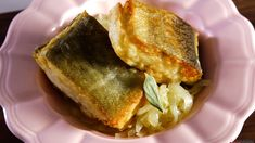 Receita de Bacalhau frito de cebolada. Descubra como cozinhar Bacalhau frito de cebolada de maneira prática e deliciosa!