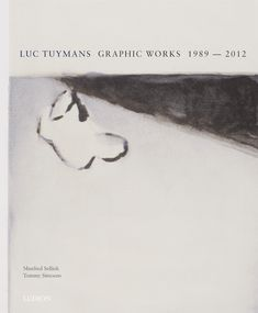 An unprecedented glance at Luc Tuymans' graphic works: https://www.musebooks.world/eu/en/luc-tuymans-graphic-works.html?utm_content=bufferf0ca6&utm_medium=social&utm_source=www.pinterest.com&utm_campaign=buffer