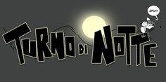Il blog del Gufo Saggio - Spam poetico ed altro: Chiccarta n. 110 - Turno di notte