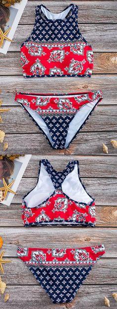 Women's Summer Bikini