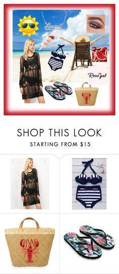 """""""Rose gal  33"""" by fatimazbanic ❤ liked on Polyvore featuring Aranáz, Accessorize and Mary Kay"""