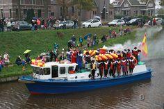 Klazienaveen pakt uit met sfeervolle Sinterklaasintocht op Koopzondag 15 november