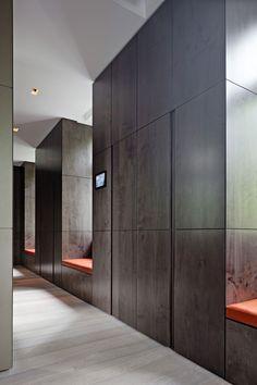 d coration ann es 60 pour cet h tel barcelonais h tel. Black Bedroom Furniture Sets. Home Design Ideas