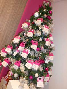 Nossa linda árvore de Natal =)