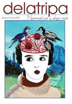 Di Marga Code: revista delatripa: narrativa y algo más. Con el tr...