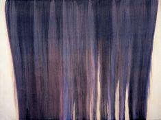 Morris Louis -Monsoon 1959 veil paintings