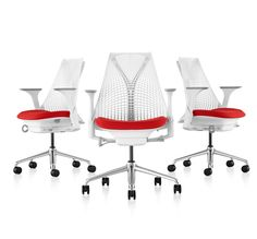 SAYL - Office Chair - Herman Miller