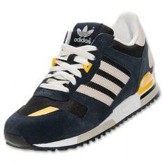 adidas zx 700 navy yellow