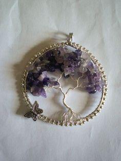 Ciondoli Albero della Vita (Tree of Life)