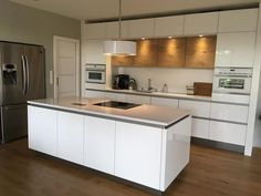 Kuchyně Kitchen Cabinets, Table, Inspiration, Furniture, Home Decor, Biblical Inspiration, Decoration Home, Room Decor, Cabinets
