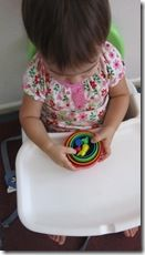 Independent Activities for 1yr olds