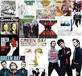 Green Day collage