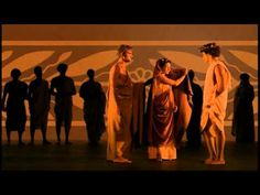 Everyday Life In Ancient Greece - YouTube