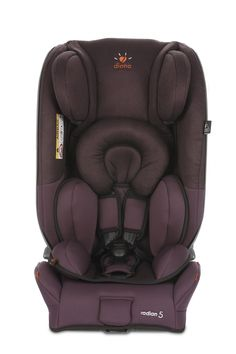 Radian 5 multi-stage car seat allows for extended rear facing up to or forward facing 5 point harness use from Lifetime Warranty. Forward Facing Car Seat, Foam Seat Pads, Extended Rear Facing, Booster Car Seat, Momma Bear, Mid Century Dining Chairs, Family Adventure, Baby Car Seats, All In One