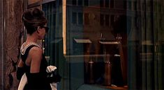 【Breakfast at Tiffany's】Tiffany & Co Store, 727 5th Avenue and East 57th Street, Manhattan