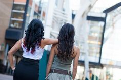 Staying beautiful would sometimes need you to be daring. You do not have to have the same hairstyle all the time as you and your friends wou. Cheap Hair Extensions, Hairstyle, Beautiful, Beauty, Hair Job, Hair Style, Hairdos, Hair Styles, Updo