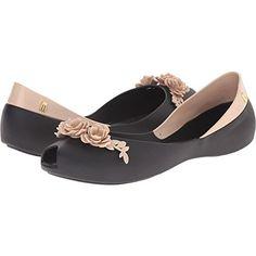 (メリッサ) Melissa Shoes レディース シューズ・靴 フラット AH + FLOWER QUEEN 並行輸入品  新品【取り寄せ商品のため、お届けまでに2週間前後かかります。】 カラー:Black/Beige 商品番号:ol-8621290-1487 詳細は http://brand-tsuhan.com/product/%e3%83%a1%e3%83%aa%e3%83%83%e3%82%b5-melissa-shoes-%e3%83%ac%e3%83%87%e3%82%a3%e3%83%bc%e3%82%b9-%e3%82%b7%e3%83%a5%e3%83%bc%e3%82%ba%e3%83%bb%e9%9d%b4-%e3%83%95%e3%83%a9%e3%83%83%e3%83%88-ah-flow/