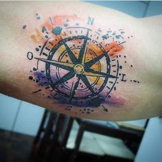 #inspirationtatto Tatuador: franktattoostudio