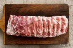 Come si fa: Le Costine di maiale arrosto perfette - BBQ4All Ricette