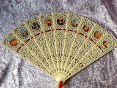 Souvenir Hand Fans