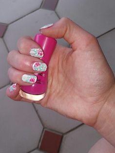 Růžičkové nehty