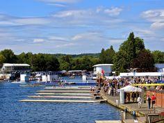 The Henley Royal Regatta