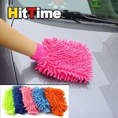 The main uses of a good car wash cloth are with regards to the general cleaning of your car, drying, dusting and detailing as well. The car wash cloth also helps to keep your car free from spots, streaks and drip lines. If you are finding it difficult in choosing the correct wash cloth, here are a few pointers from our professional team: