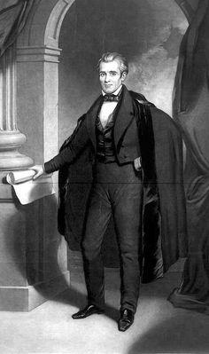 james polk   President James Polk