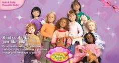 Only Hearts Club - Barbie Alternative