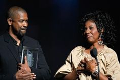 Denzel & Pauletta Washington, The Top 15 Black Celebrity Couples