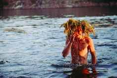 The feast of Ivan Kupala is a traditional and most mysterious and magic East Slavic holiday. Christian Holidays, John The Baptist, July 6th, Burning Candle, Wiccan, Pagan, Ukraine, Night, Celebrities
