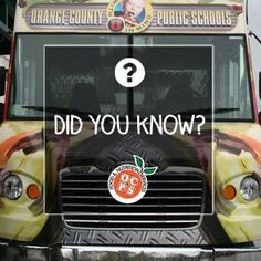 OCPS Food&Nutrition @OCPS_FNS 4h4 hours ago We serve more than 400 meals at each food truck stop! That's a whole lotta bellies full of nutritious food. #OCPS