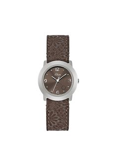 Armbanduhr im s.Oliver Online Shop kaufen