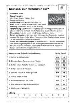 Klimawandel Arbeitsblatt - Kostenlose DAF Arbeitsblätter | Deutsch ...