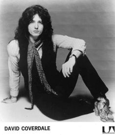 Blackmore's Night, David Coverdale, Brian Wilson, Somebody To Love, Rock Posters, Music Film, Deep Purple, Rock Bands, Good Music