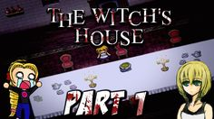Poisons And Traps And Teddy Bear Limbs, OH MY!   Okari Plays The Witch's...