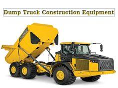Deoinfracon Provides good & reliable Service for Dump truck construction transportation equipment, visit www.deoinfracon.com