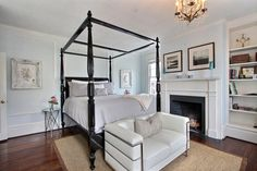 504 E Saint Julian Street Savannah, Ga 5 bed / 3.5 bath | $1,295,000   Free-standing, 4-story, historic Colonial home, built in 1842, offers the perfect combination of modern, southern style in the heart of Savannah's historic district. Boasts renovated kitchens & baths, wide plank heart pine floors, soaring ceilings, two lush courtyards, turn-key garden apartment, spacious bedrooms, ample storage, private garage parking.  Listing Agent: Heather Booth Email: hbooth@corabettthomas.com