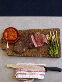 Ketogene Diät Rezepte in der Feast Kitchen App - die besten Gourmet Gerichte für die ketogene Ernährung