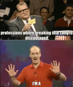 Whose Line! funny pics, funny gifs, funny videos, funny memes, funny jokes. LOL Pics app is for iOS, Android, iPhone, iPod, iPad, Tablet