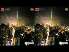 3D Streaming - STEREOSCOPY - Topic: Youtube now experimenting 3D 4K (1/1)