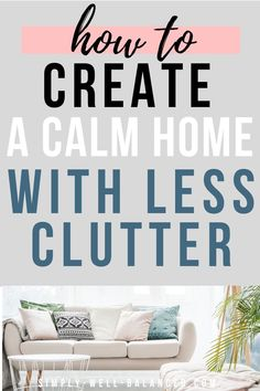 Clutter Free Home: Minimalist Tips that will make a Huge Difference – House Cleaning Deep Cleaning Tips, House Cleaning Tips, Spring Cleaning, Cleaning Hacks, Cleaning Routines, Daily Cleaning, Clutter Free Home, Thing 1, Cleaning Painted Walls