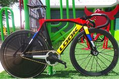 Pro Bike Roma Bicycles Webzine: Foto