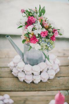 as lembrancinhas do casamento ... doce de leite + chocolate + amor = doce de amor :) http://lapisdenoiva.com/home/doce-de-amor