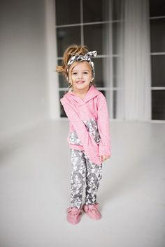 Cute toddler outfit!
