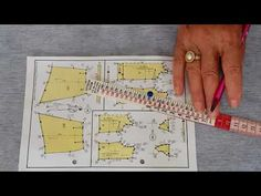 descargar gratis manual o libro de costura de hermenegildo zampar - YouTube Ideas Para, Couture, Chart, Sewing, Pattern, Gold, Dress, Hand Stitching, Sewing Lessons